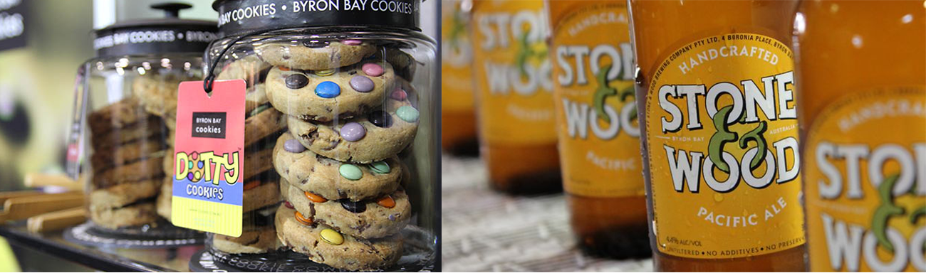 "Beer and cookies – Our ""kind of"" affiliate program."
